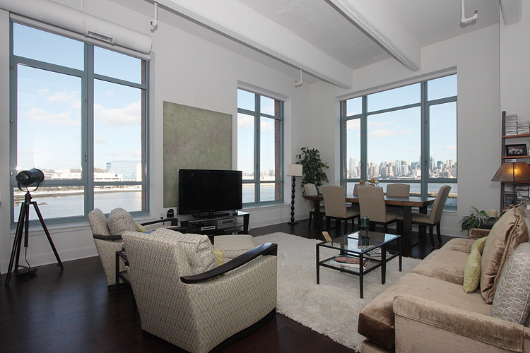 1500 Garden Street 4f Hoboken Loft For Sale By Hudson