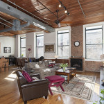 126 Webster Ave #1G |  Jersey City