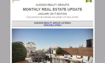 Hudson Realty Group January 2017 Edition