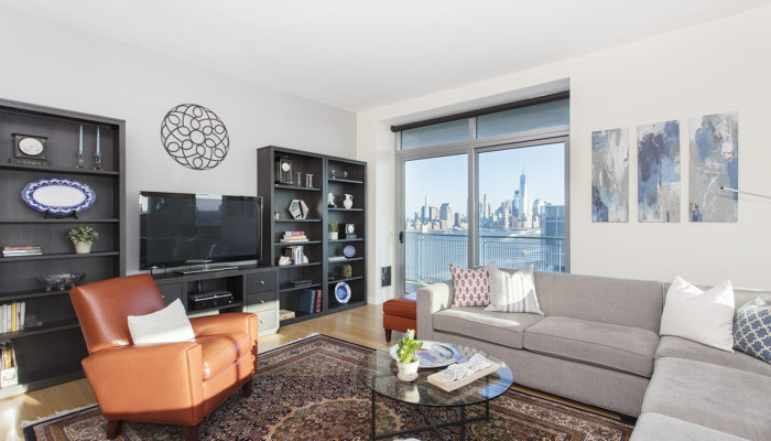 Hoboken Real Estate, Hoboken Condo for Sale at 225 River Street #1904 at W Hotel and Residences