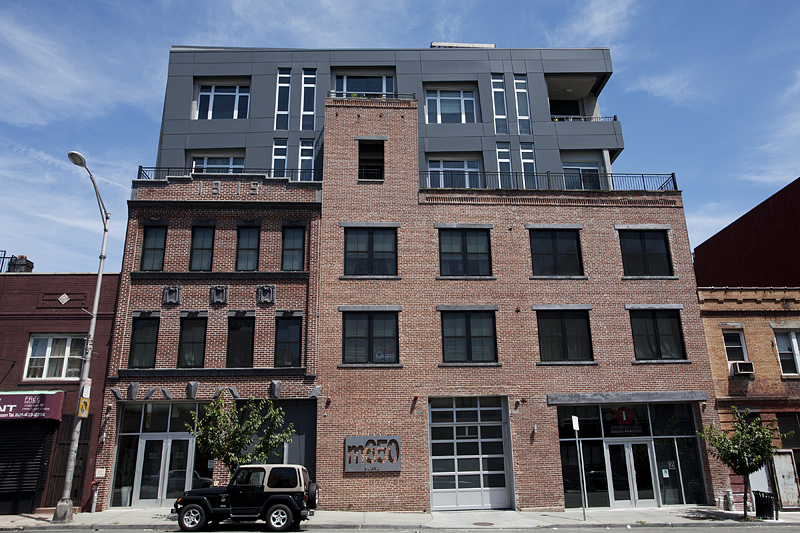 650 Montgomery Street 303 Jersey City Condo For Sale By